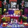 2013 墨西哥亡靈節